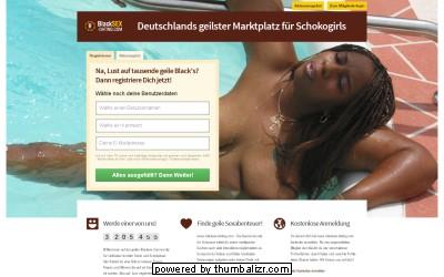 Blacksex-Dating
