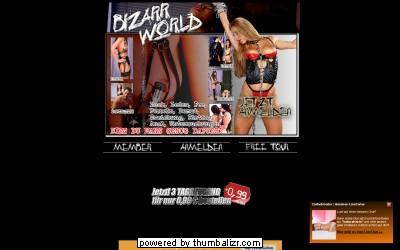 Bizarr-World